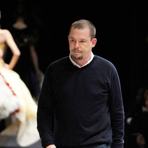 Alexander McQueen, un suicide sur scène?