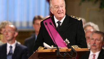 Albert II de Belgique: Delphine Boël, un pas vers le père?