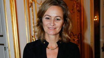 Guilaine Chenu, son mari envoyé spécial à Monaco