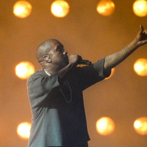 Kanye West: Dieu veille sur lui