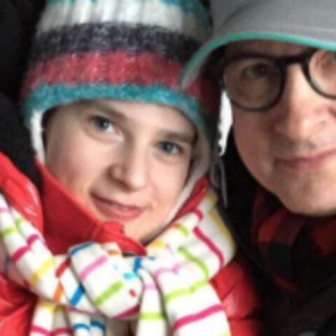 PHOTOS – Waoouh, tenue de sport ultra-sexy de JLo, Jean-Marc Généreux et Francesca sa fille handicapée, câlin entre Amel Bent et sa fille… Hot, drôle ou insolite voici la semaine des stars en images
