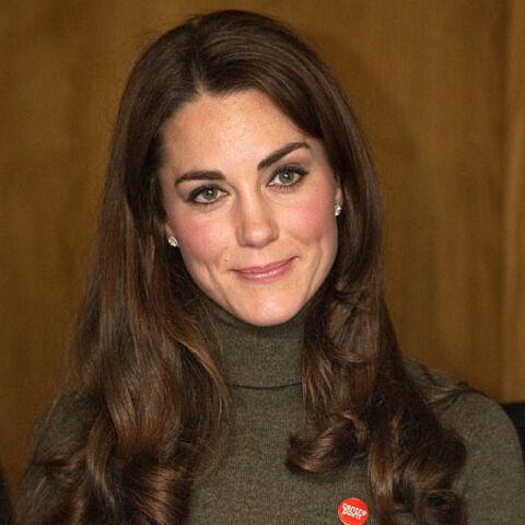 Kate Middleton, âme charitable