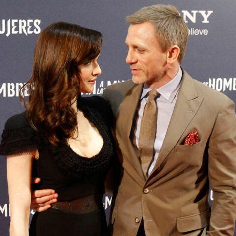 Rachel Weisz et Daniel Craig joueront à guichets fermés à Broadway