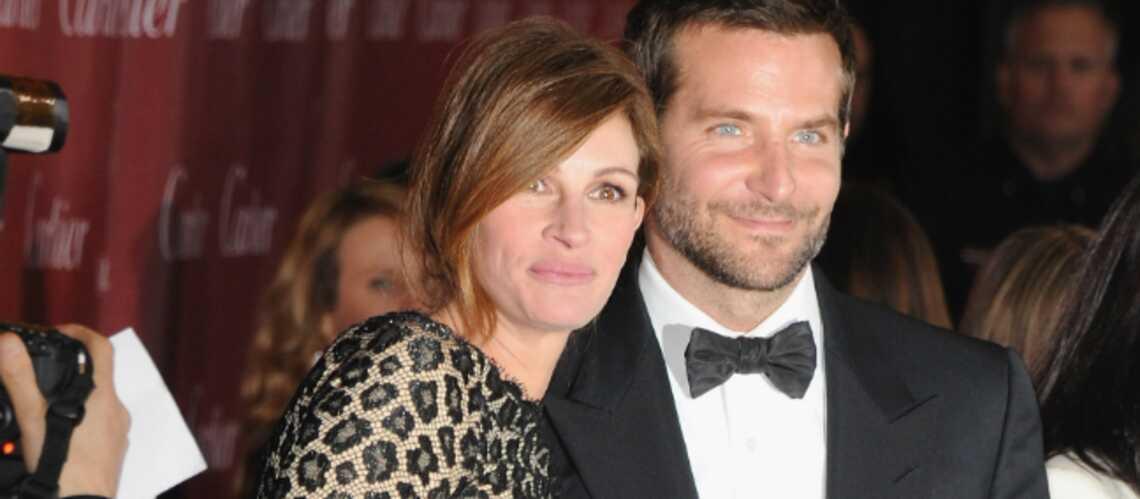 Julia Roberts, Bradley Cooper, Jane Fonda… tous au Festival du film de Palm Springs