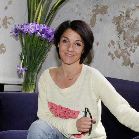Florence Foresti: «Je suis fusionnelle avec mon amoureux»