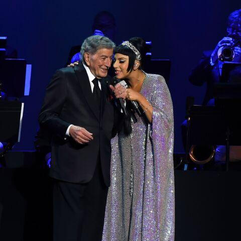 "Tony Bennett: ""Lady Gaga a vraiment besoin d'argent"""