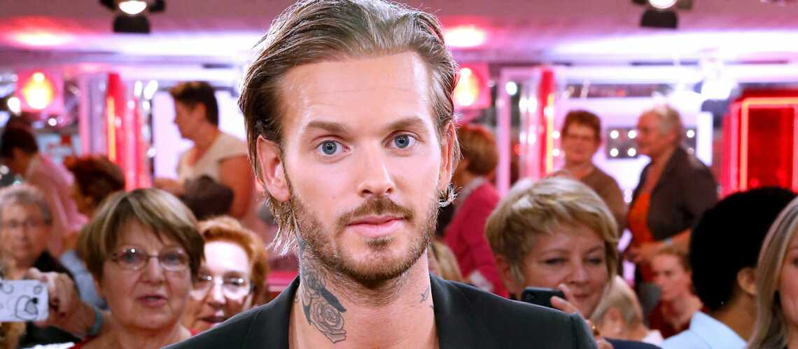 M. Pokora: « La séparation de mes parents a été un soulagement »