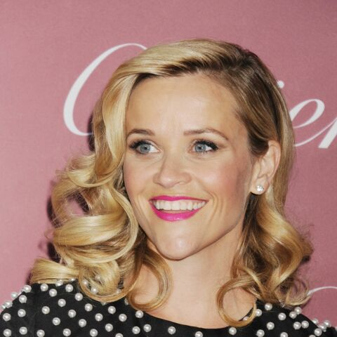 Shopping beauté de star – Reese Witherspoon