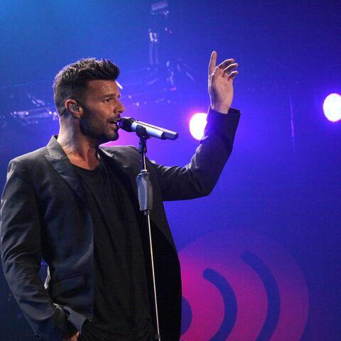 Ricky Martin vous l'assure, il n'est pas mort