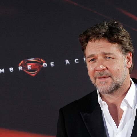 "Russell Crowe: ""je ne serai pas éternellement the Gladiator"""