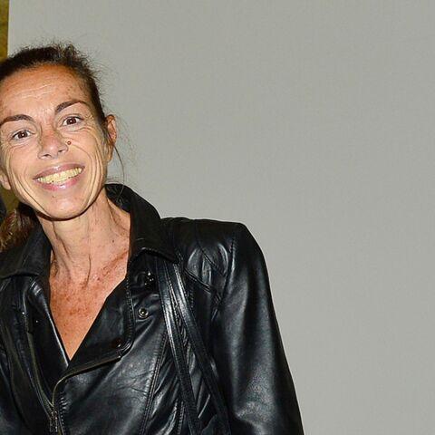 Agnès Saal: six mois fermes d'exclusion