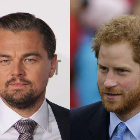 Leonardo DiCaprio, Prince Harry, les célibataires à draguer en 2016