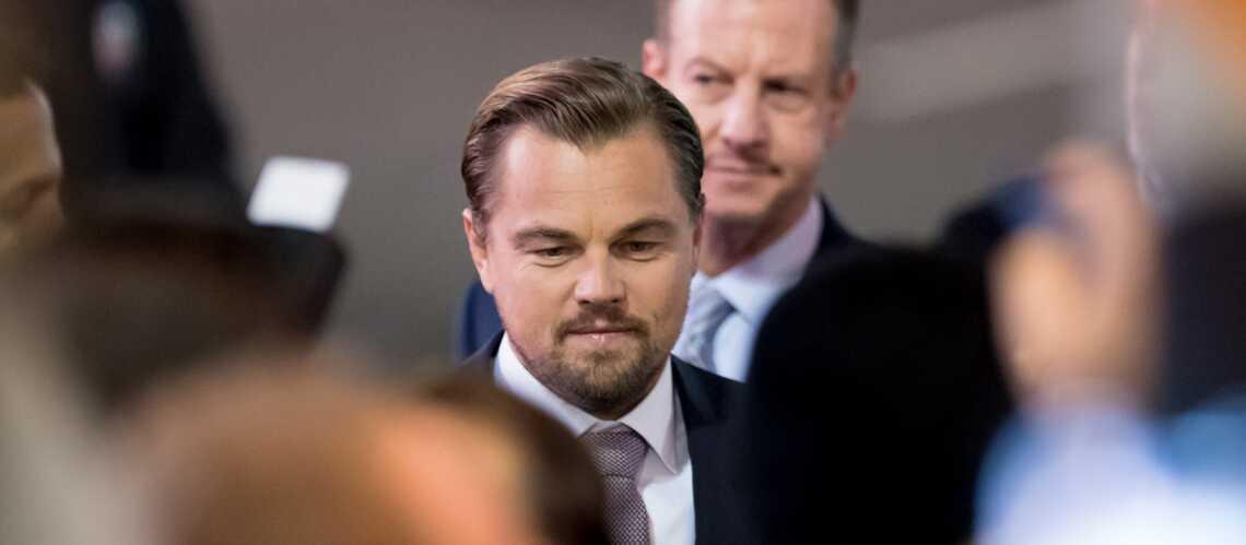 Les 10 commandements pour plaire à Leonardo DiCaprio