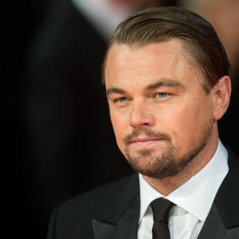 Leonardo DiCaprio, le roi de la gomina