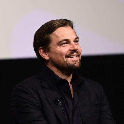 Leonardo DiCaprio: le problème avec sa mère