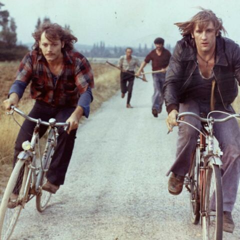 Photos – Gérard Depardieu, l'acteur aux mille et un rôles