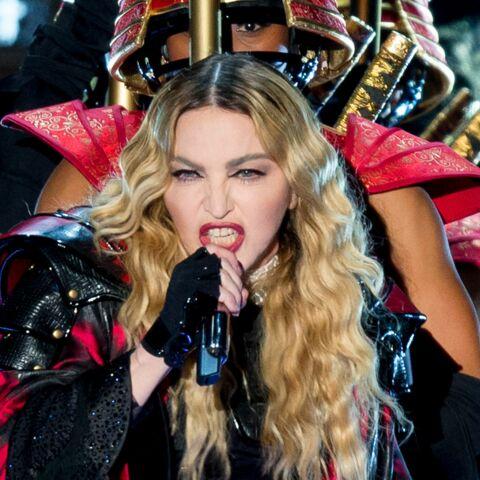 Madonna: Jacqui, son pire cauchemar