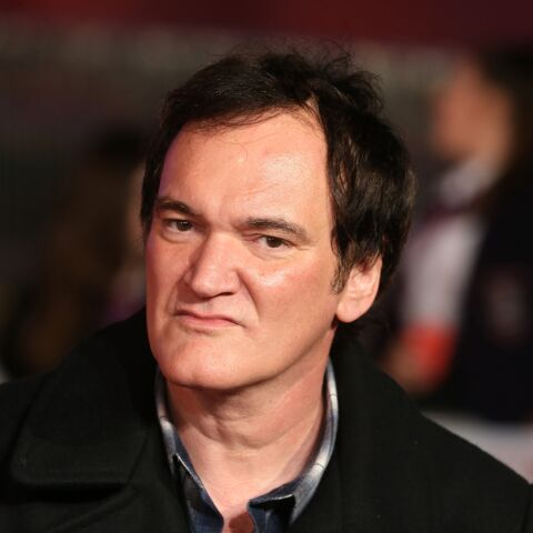 Quentin Tarantino: «Le 7e art est ma coûteuse maîtresse»