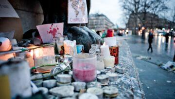 Charlie: un an après, les hommages aux victimes de janvier 2015