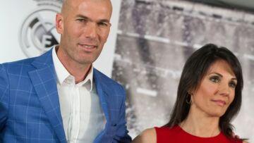 Zinedine Zidane au Real Madrid: une affaire de famille