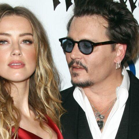 "Amber Heard affirme que Johnny Dep veut la ""punir"""
