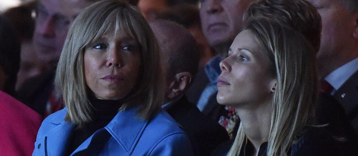 La fille de Brigitte Macron dénonce les mensonges racontés sur sa mère