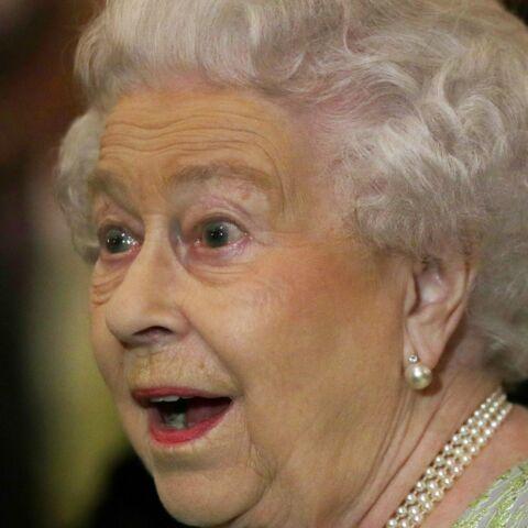 La reine d'Angleterre a failli être tuée par son garde du corps