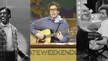 PHOTOS – Eddie Murphy, Jimmy Fallon, Robert Downey Jr… Toutes les stars célèbres grâce au «Saturday Night Live»