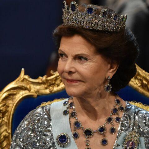 La reine Silvia de Suède voit des fantômes