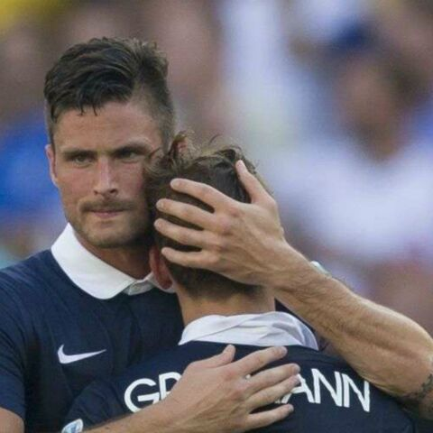 Coupe du Monde: Les stars consolent les Bleus