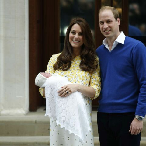 Baptême de la princesse Charlotte: Ce qu'il faut savoir