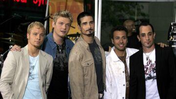 Les «Backstreet Boys» préparent un nouvel album