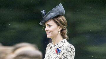 Kate Middleton: garde-robe et polémique