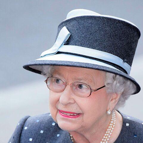Elisabeth II addict aux produits de beauté