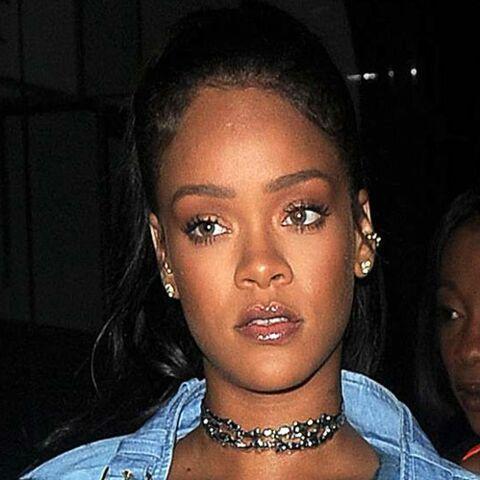 Le virus Zika chasse Rihanna