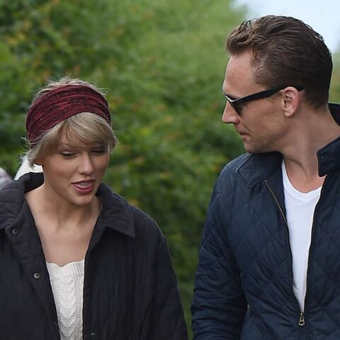 Tom Hiddleston a Taylor Swift dans la peau