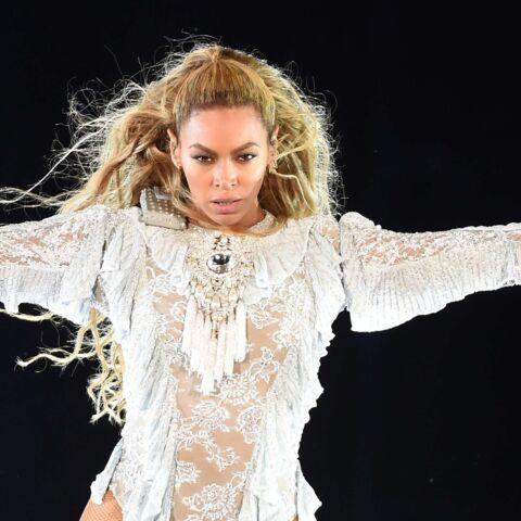 Beyoncé: pourquoi elle a détesté sa robe de mariée et n'a pas osé le dire