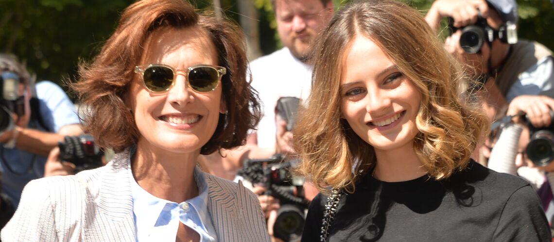 Inès de la Fressange très fière des résultats de sa fille Violette au baccalauréat