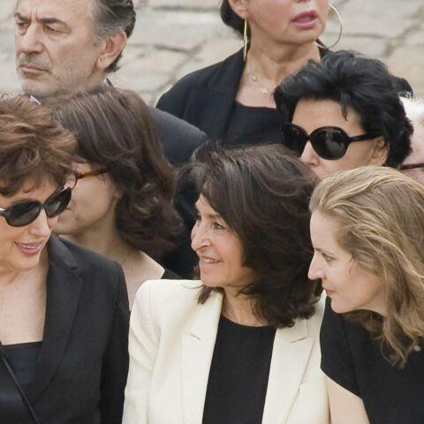 PHOTOS – Rachida Dati retrouve Nathalie Kosciusko-Morizet après les propos de la maire du VIIe sur l'agression de sa grande rivale