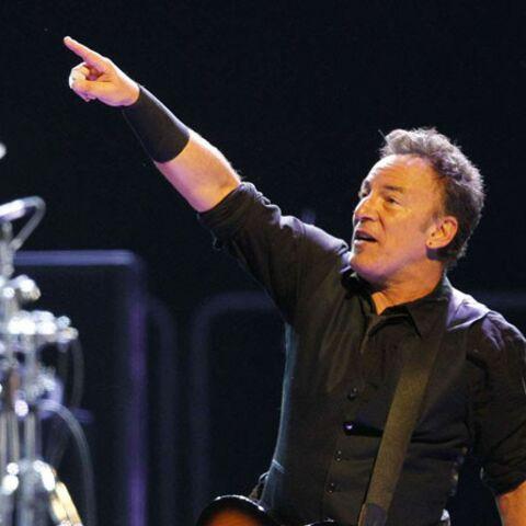 Bruce Springsteen désigné pour un nouvel hymne américain