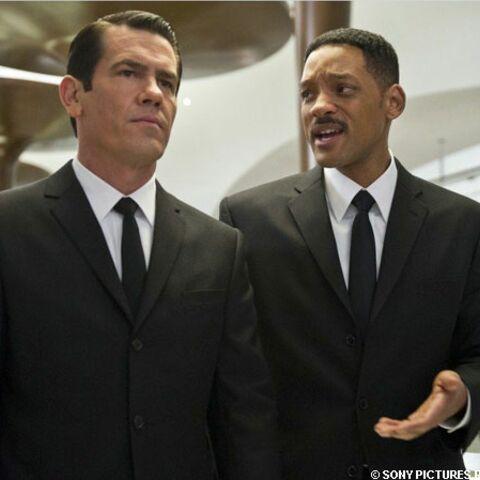 Will Smith et Men in Black III censurés par la Chine