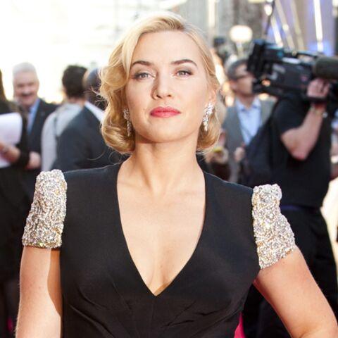 Kate Winslet est enceinte