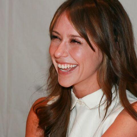 Jennifer Love Hewitt est enceinte de son premier enfant