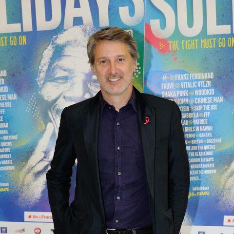 Antoine de Caunes a besoin de 30 hectares pour Solidays