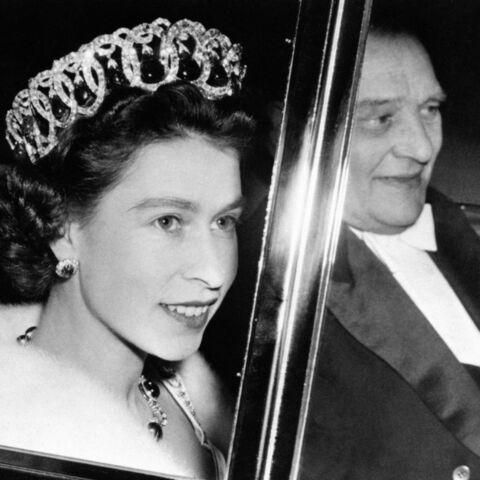 Elisabeth II et la France, naissance d'une love story