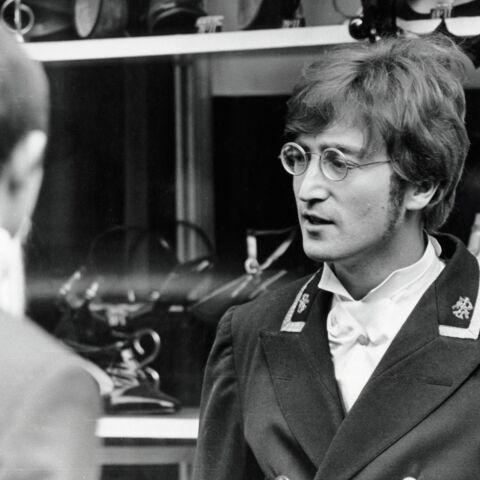 John Lennon déchaîne les passions