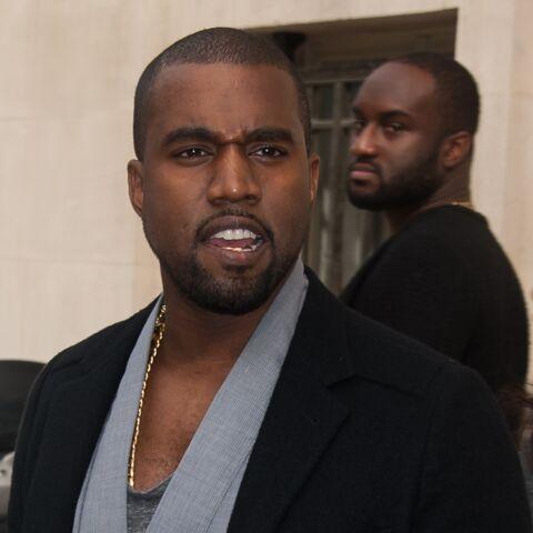 Kanye West: sécurité maximale autour de sa fille