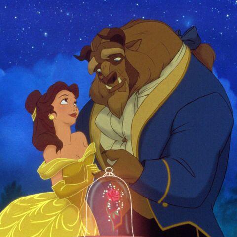 La Belle et la Bête par Disney: bientôt en chair et en os
