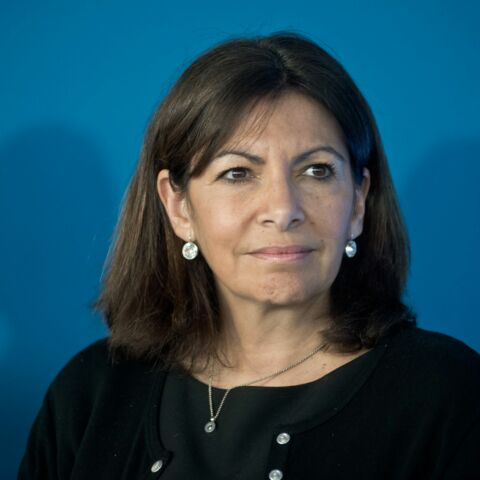 Anne Hidalgo, maire courage