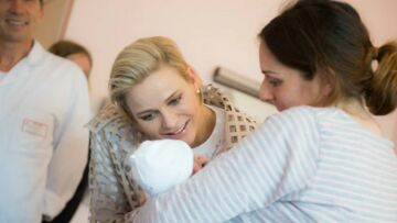 Charlène de Monaco: nostalgique de ses nourrissons